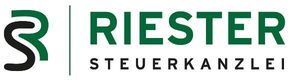 Steuerberater Riester Logo